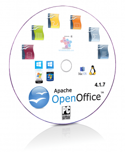 Apache Open Office 4.1.7