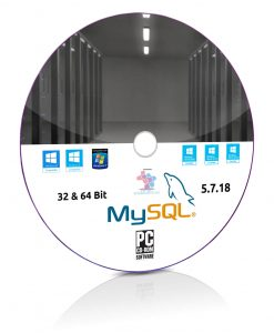 Mysql Installer Cover
